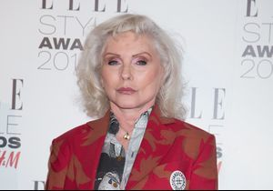 Debbie Harry (Blondie) : elle a été la proie du serial killer Ted Bundy