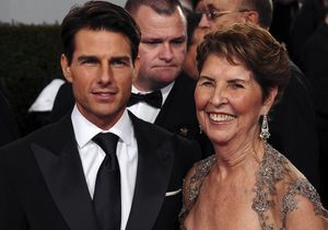 Décès de Mary Lee South, la mère de Tom Cruise