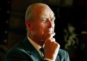 Décès du prince Philip : les stars lui rendent hommage sur Instagram