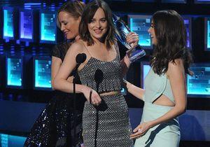 Déclaration, fou rire, hommage : les meilleurs moments des People's Choice Awards