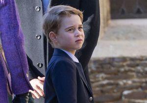 Découvrez à quelle tradition étonnante va être initié le prince George