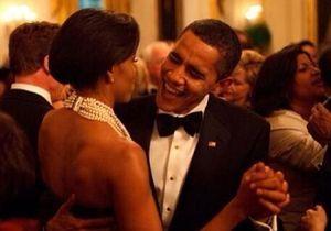 Barack et Michelle Obama racontent leur première soirée