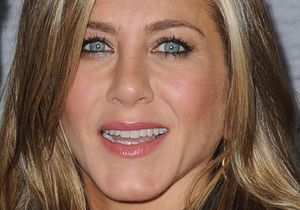 Jennifer Aniston révèle son secret anti-rides