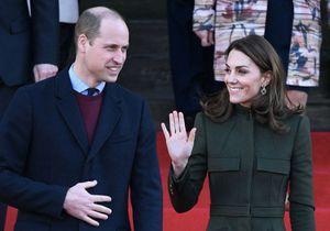 Découvrez dans quelle discipline Kate Middleton bat toujours le prince William