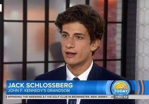 Découvrez Jack Schlossberg, l'unique héritier de John F. Kennedy