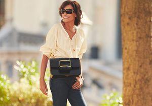 Découvrez tous les bons plans d'Ines de la Fressange dans sa newsletter hebdomadaire