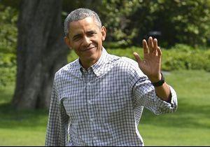 Découvrez la playlist et les livres de vacances de Barack Obama