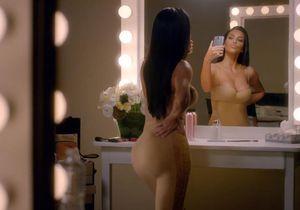 Découvrez la pub de Kim Kardashian qui sera diffusée pendant le Super Bowl