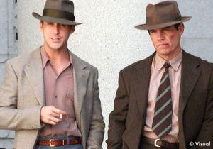 Découvrez le look 40's de Ryan Gosling !