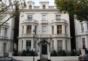 Découvrez le nouveau « Beckingham Palace »