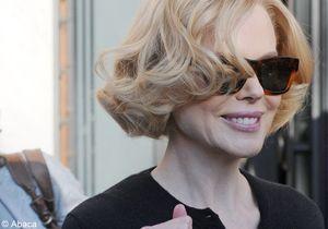 Découvrez Nicole Kidman dans la peau de Grace Kelly !