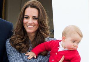 Découvrez où le prince George fêtera son premier anniversaire