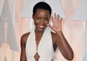 La robe en perles de Lupita Nyong'o a été restituée par les voleurs