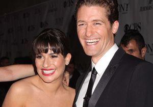 Découvrez quel autre acteur de Glee est sorti avec Lea Michele