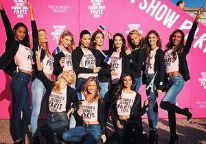 Défilé Victoria's Secret : les Anges ont envahi Paris !