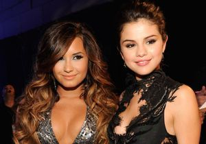 Demi Lovato en froid avec Selena Gomez et Nick Jonas ?