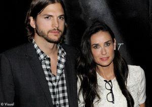 Demi Moore aurait trompé Ashton Kutcher