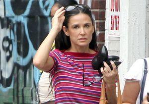 Demi Moore, en couple avec l'ex de sa fille ?