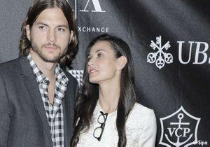 Demi Moore et Ashton Kutcher : clap de fin