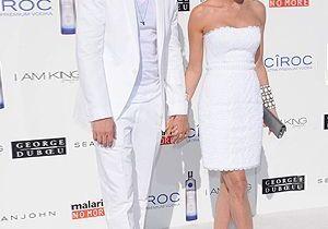 Demi Moore et Ashton Kutcher, un couple virginal