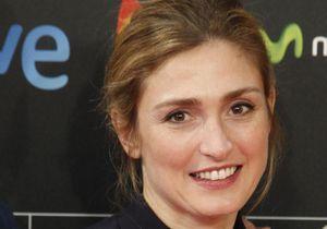 Depuis l'affaire Hollande, Julie Gayet se voit proposer des rôles surprenants