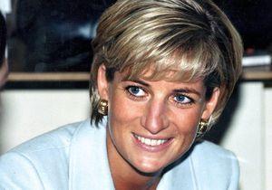 Des clichés très personnels de la princesse Diana dévoilés sur Instagram