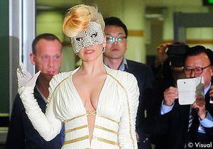 Des Coréens prient pour empêcher le concert de Lady Gaga