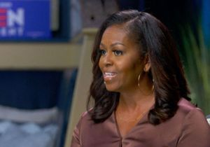 « Des hauts et des bas » : les confidences de Michelle Obama sur sa santé mentale