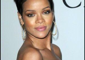 Des nouvelles officielles de Rihanna