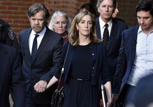 Desperate Housewives : Felicity Huffman en prison