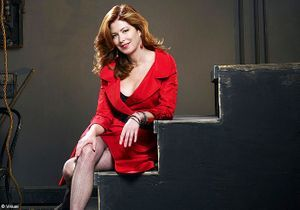 «  Desperate Housewives » : Katherine revient pour le final de la série !