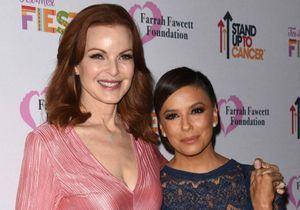 «Desperate Housewives» : Marcia Cross partage un émouvant souvenir avec Eva Longoria pour son anniversaire