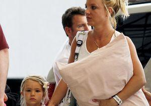 Deux jours après son grave accident, Maddie, la nièce de Britney Spears, s'est réveillée