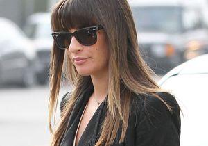 Dévastée, Lea Michele sort enfin de son silence