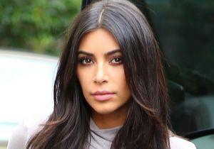 Devinez ce que Kim Kardashian et Kanye West ont fait l'autre nuit
