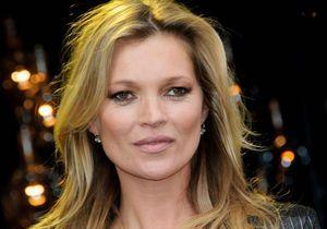 Devinez qui a détrôné Kate Moss dans le classement des mannequins les mieux payés ?