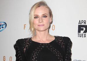 """Diane Kruger : """"A Los Angeles, vous êtes le diable si vous mangez du pain !"""""""