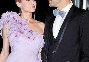 Diane Kruger : pas touche à son homme !