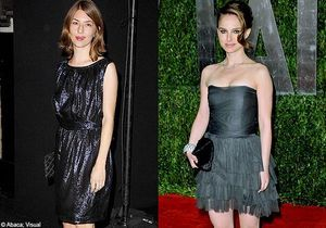 Dior : Natalie Portman tourne pour Sofia Coppola