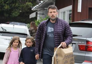 Divorce de Ben Affleck et Jennifer Garner : la nounou, une simple amie ?