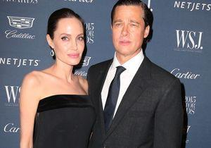 Divorce de Brad Pitt et Angelina Jolie : retour à leur vie de célibataires !