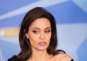 Divorce des Brangelina : les choses se compliquent pour Angelina Jolie