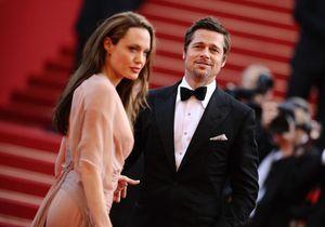 Divorce des Brangelina : les premières déclarations officielles de Brad et Angelina