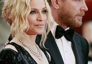 Divorce Madonna : c'est la guerre !