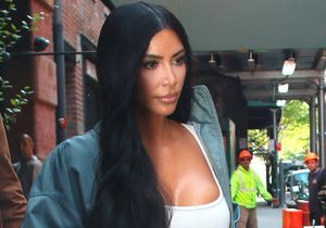Donald Trump et Kim Kardashian : la photo de leur rencontre au sommet !