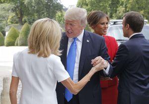 Donald Trump : sa réflexion sur le physique de Brigitte Macron