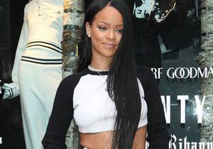 Drake demande à Rihanna de sortir son nouvel album maintenant, elle lui répond