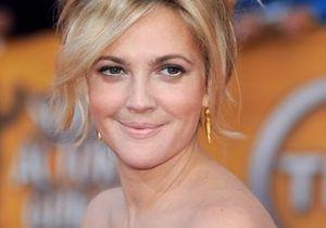 Drew Barrymore en guerre contre le Botox !