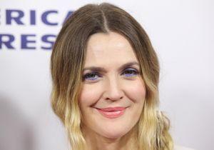 Drew Barrymore fait des confidences sur l'éducation de ses filles