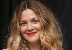 Drew Barrymore pose sans maquillage sur Instagram
